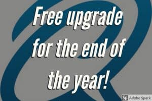 FREE Upgrade!